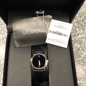 *BRAND NEW MOVADO LADIES WATCH*